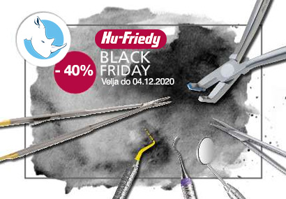Hu-Friedy | BLACK FRIDAY -40%
