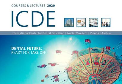 ICDE Dunaj   Izobraževanja in tečaji